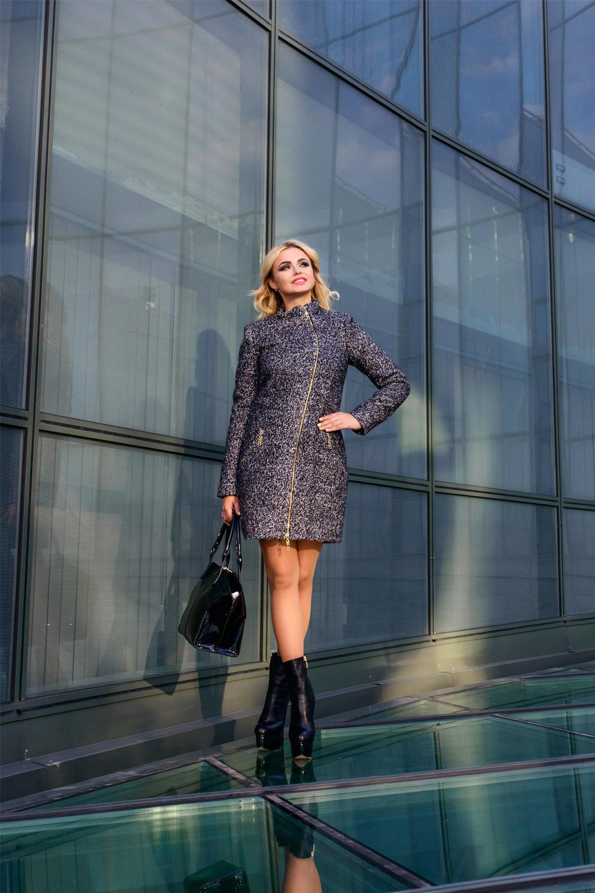 Женская одежда оптом от производителя Modus Пальто Тиват 0439