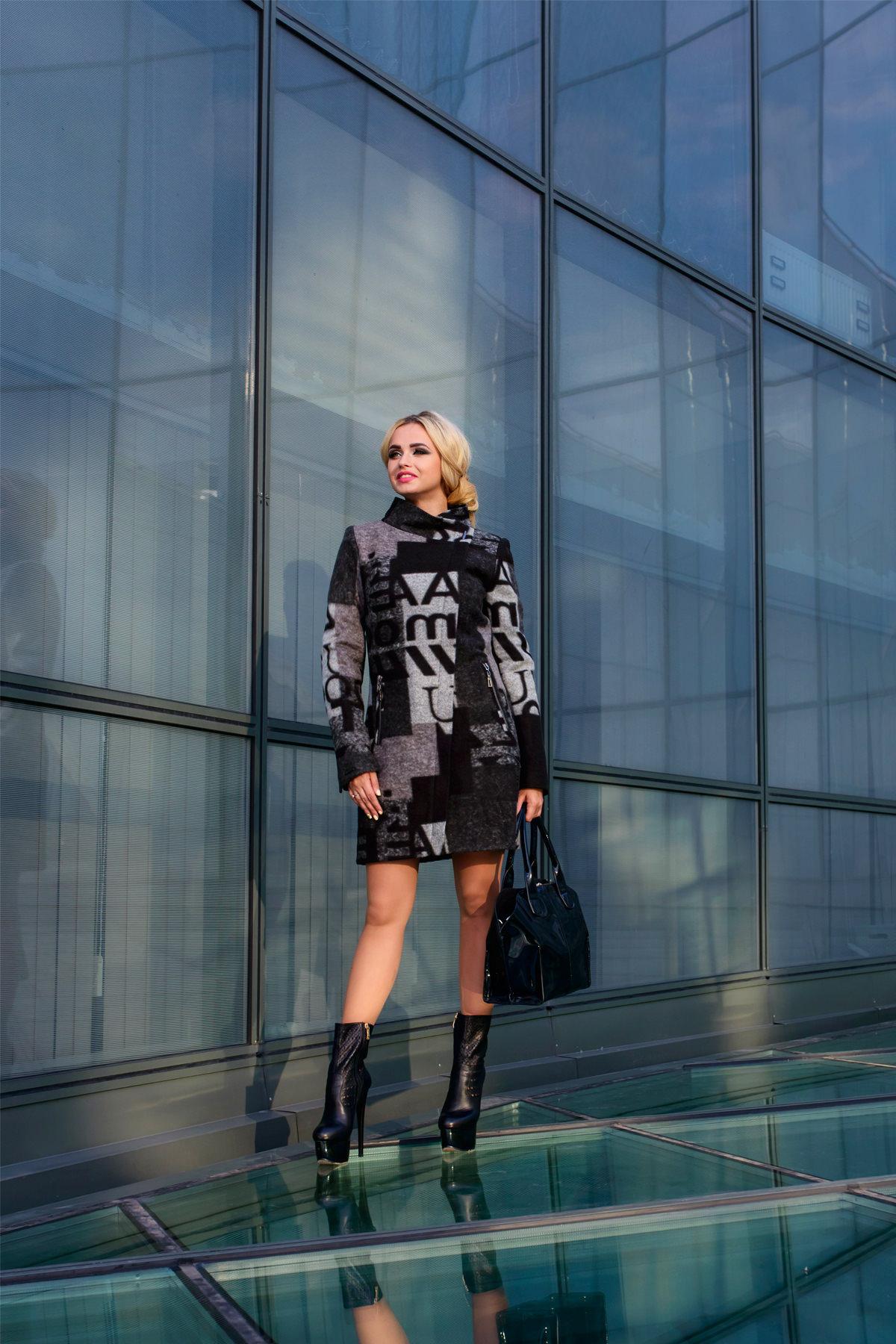 Женская одежда оптом от производителя Modus Пальто Эльпассо 0160