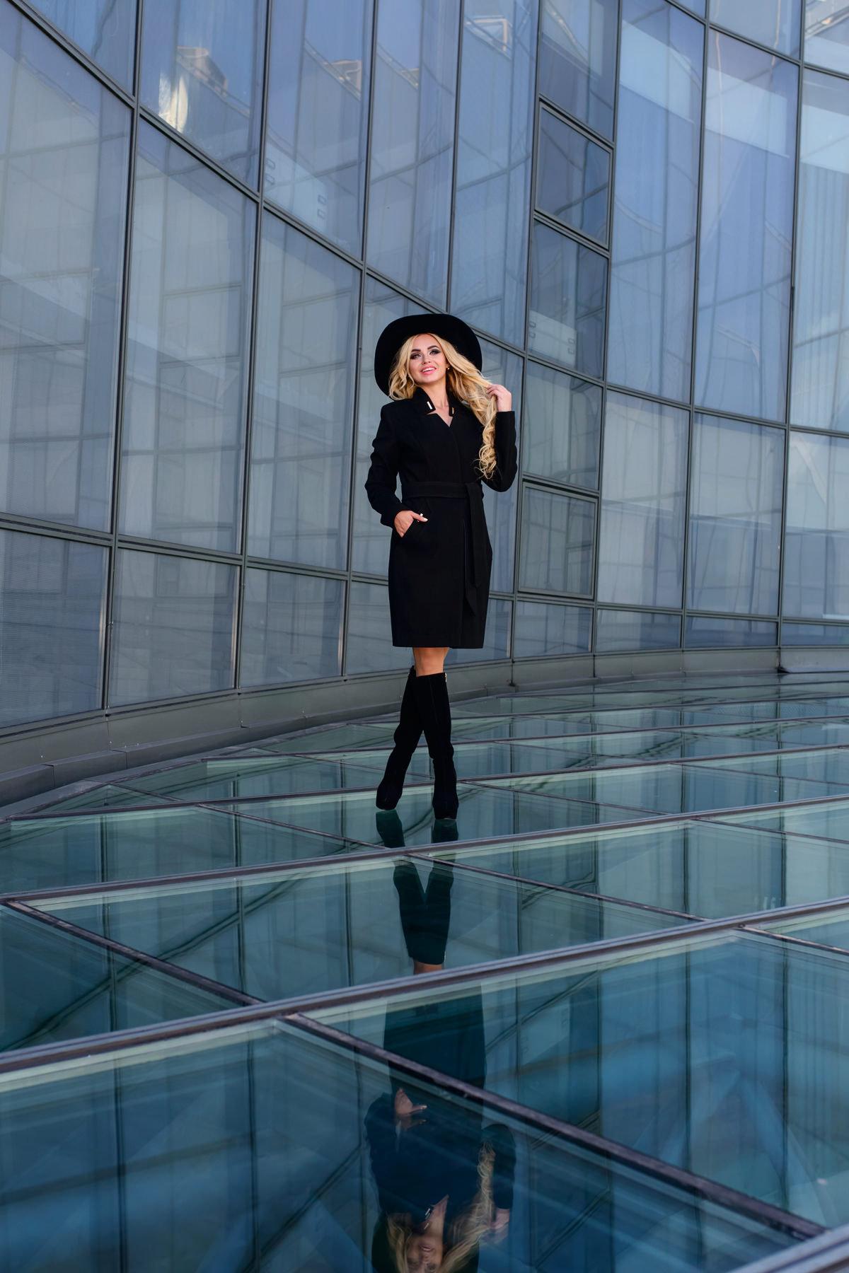 Купить пальто в Украине оптом Пальто Хейли 4869