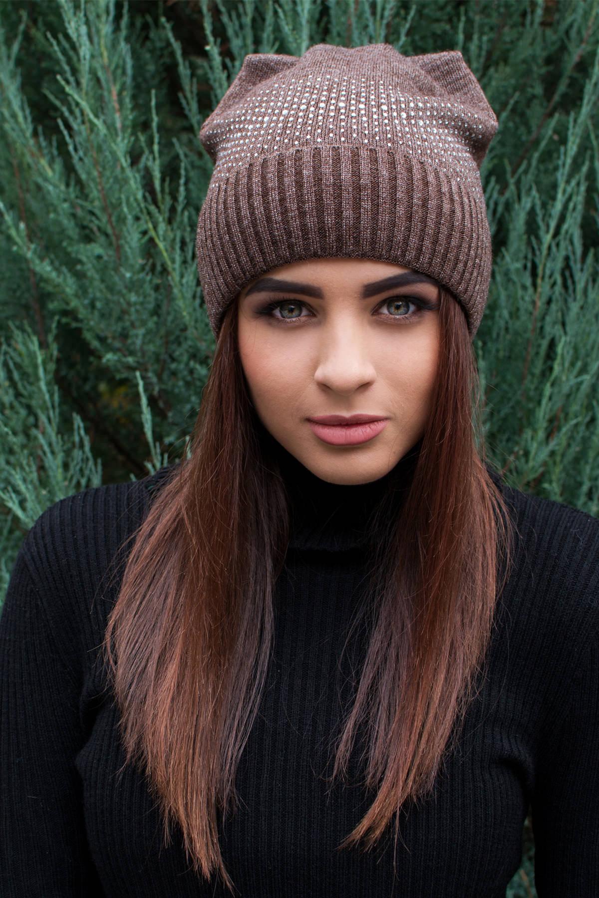 Женские шапки оптом Шапка Катюша