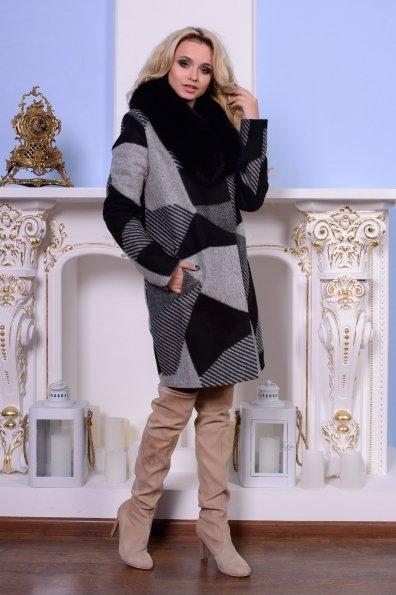 """Купить Пальто """"Микадо 0567"""" оптом и в розницу"""