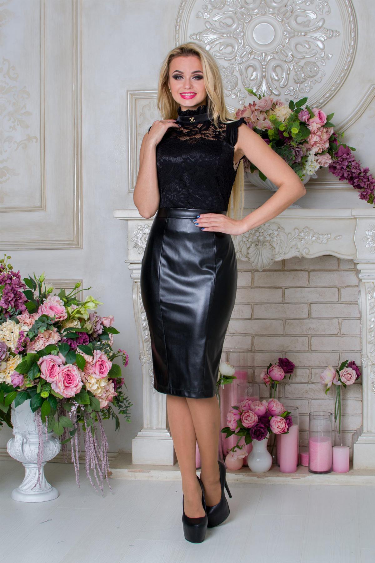 Купить женскую одежду оптом Платье Багира Line 4700