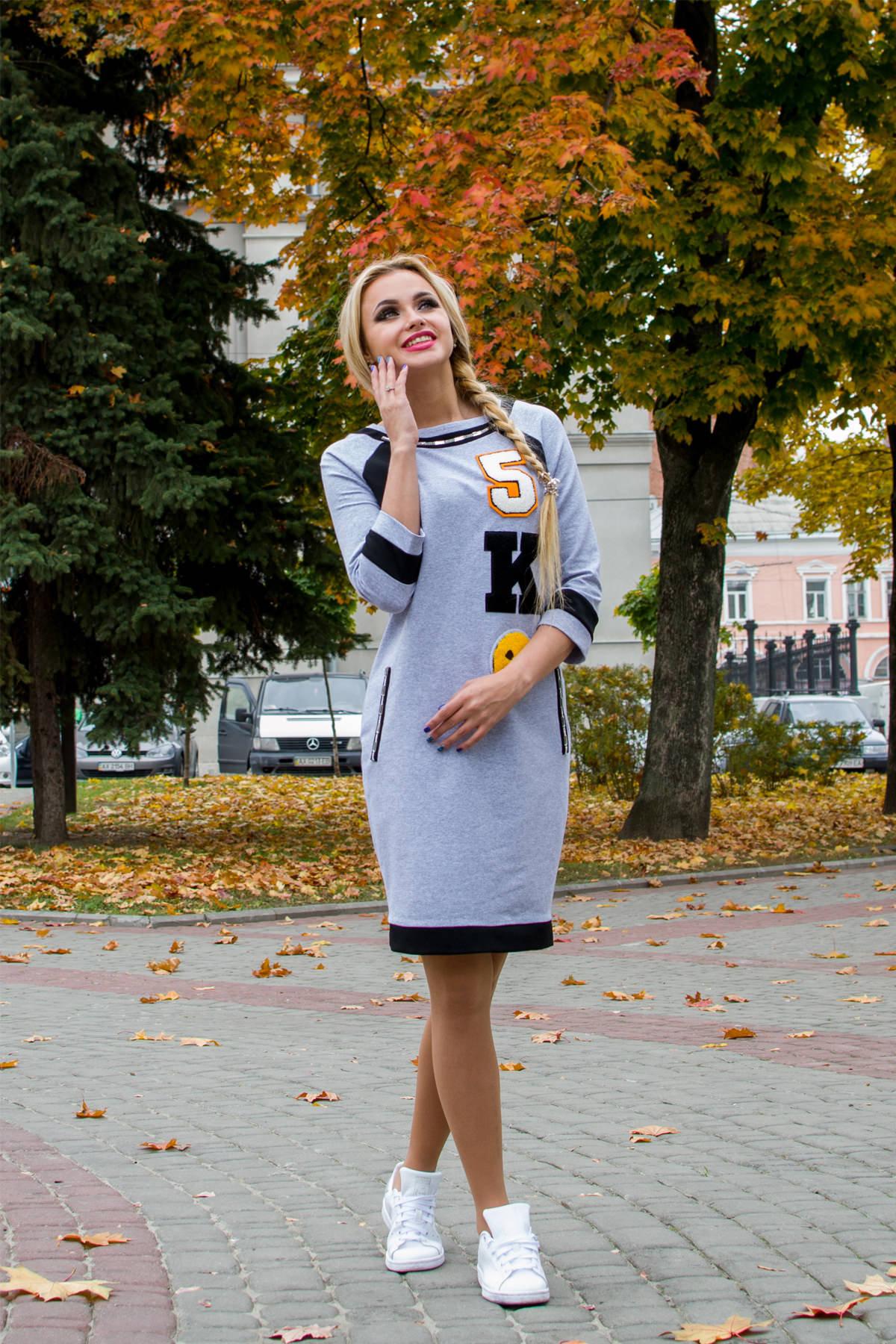 Оптом платье недорого от Modus Платье Бенефис 4355