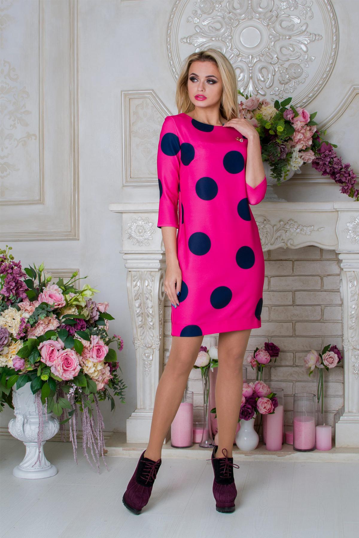 Оптовый интернет-магазин платьев Modus Платье Ди Ди 4722