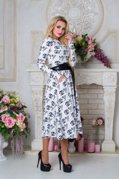 """Купить Платье """"Карен лайт Chanel"""" оптом и в розницу"""