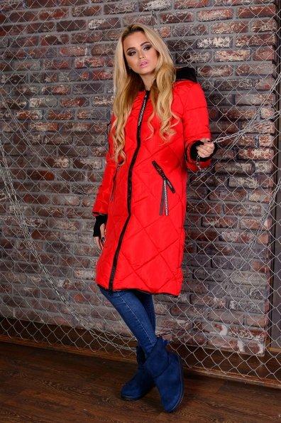 """Купить Пальто """"Колумбия"""" оптом и в розницу"""