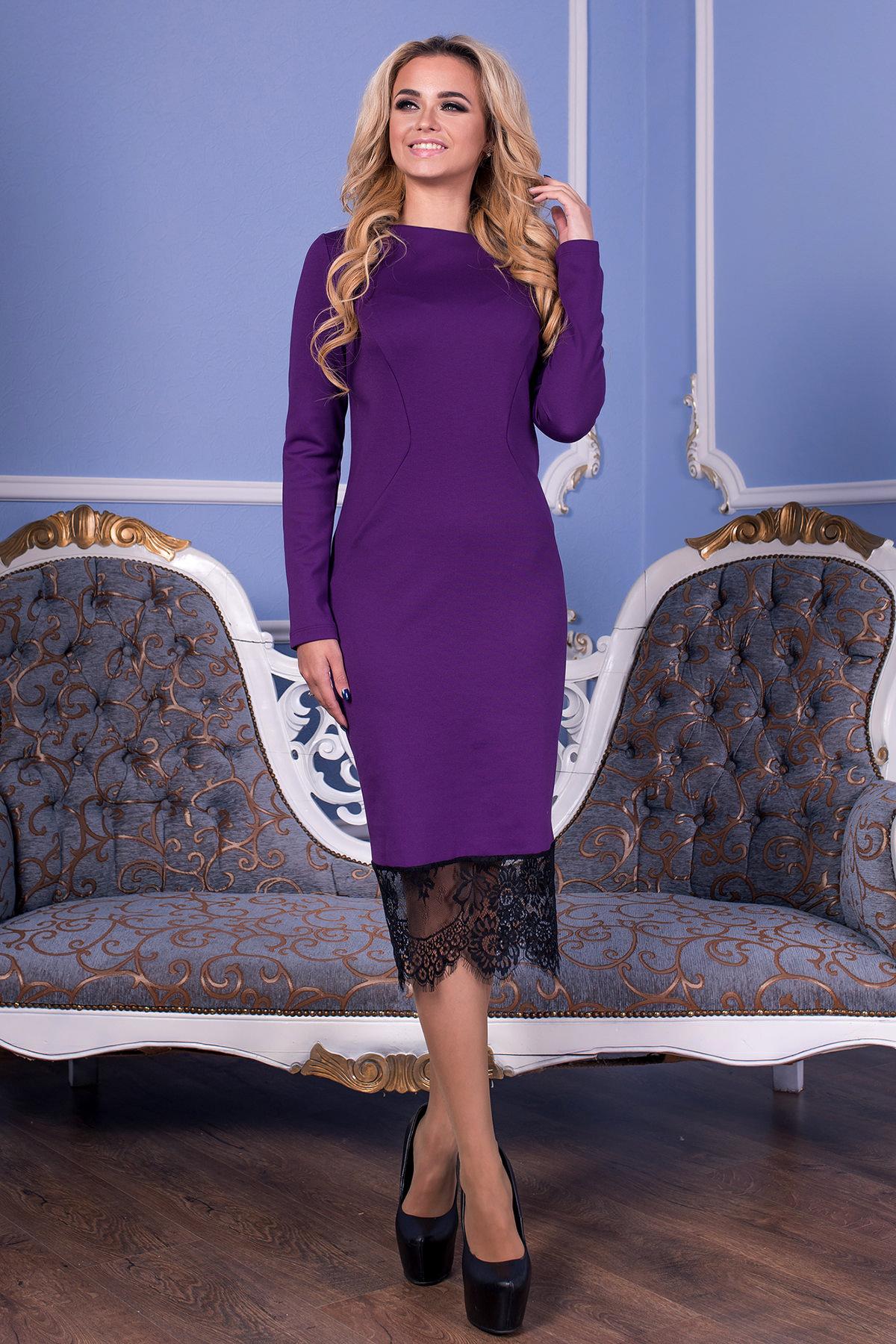 Купить платья оптом от производителя Платье Сейми 556