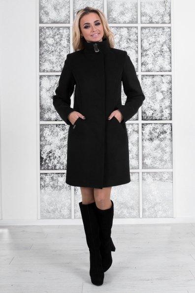 """Купить Пальто """"Сплит 0719""""  оптом и в розницу"""