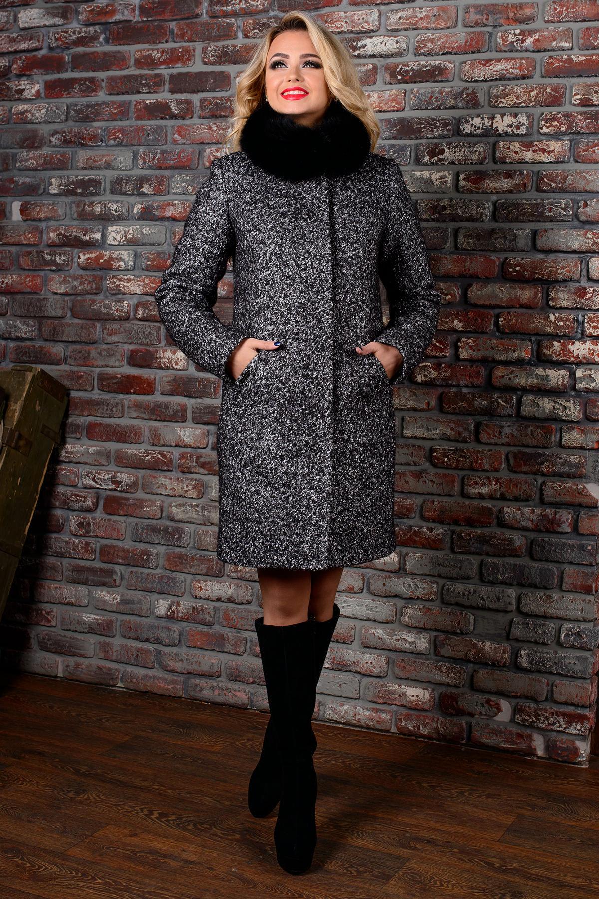 женские зимние пальто оптом Пальто Сплит 0581