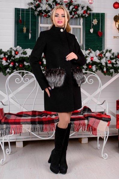 """Купить Пальто """"Мелини 0721"""" оптом и в розницу"""