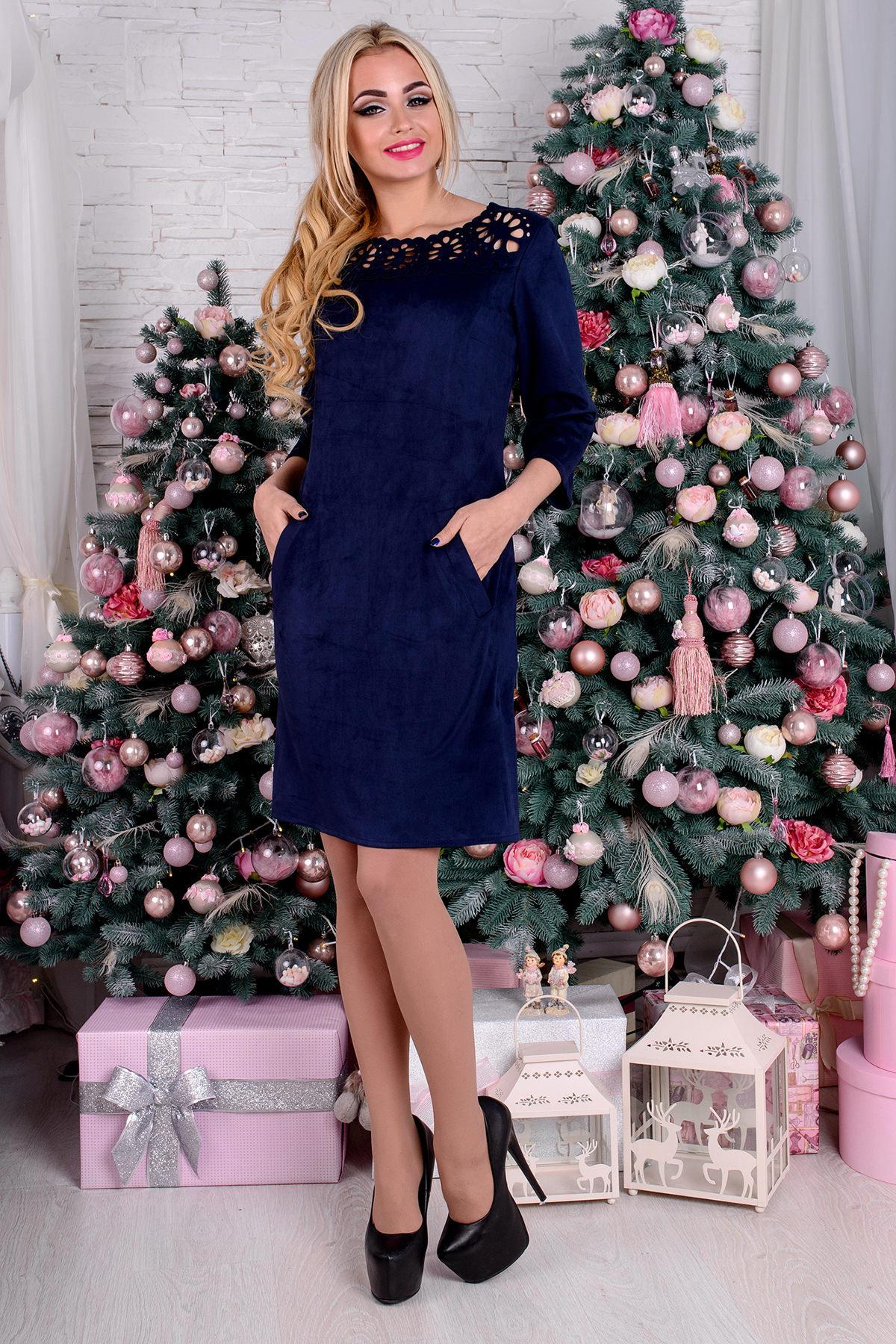 Платье 77351