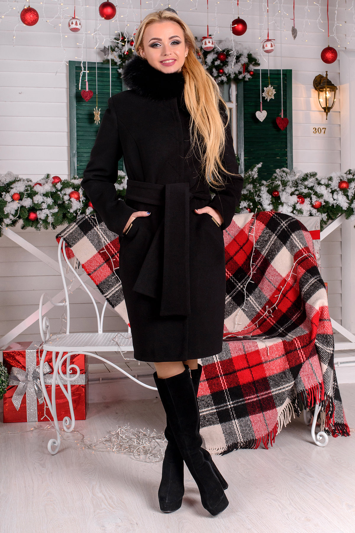 Женское пальто оптом от производителя Modus Пальто Луара 4150