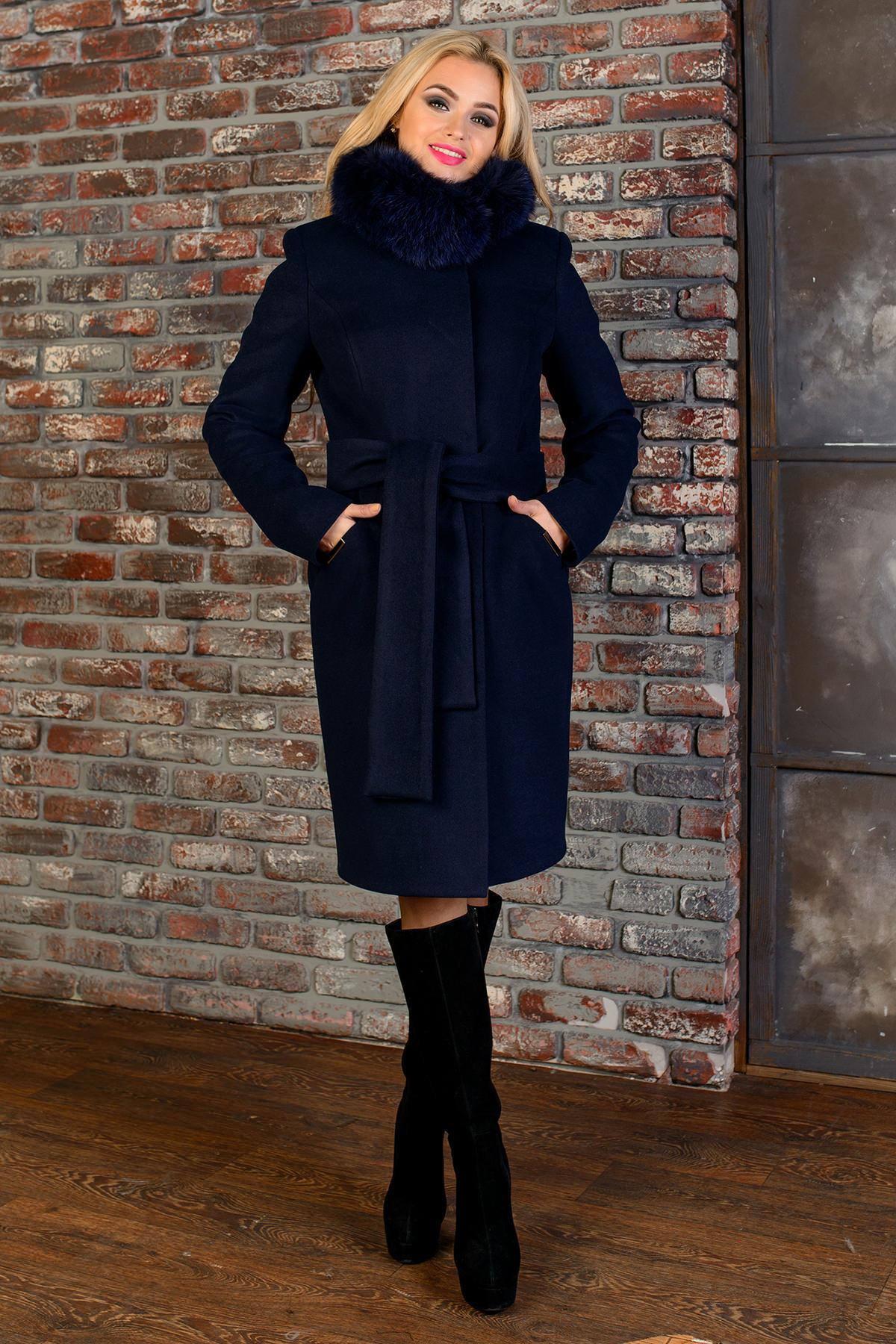Купить оптом женское пальто недорого Пальто Луара 4150