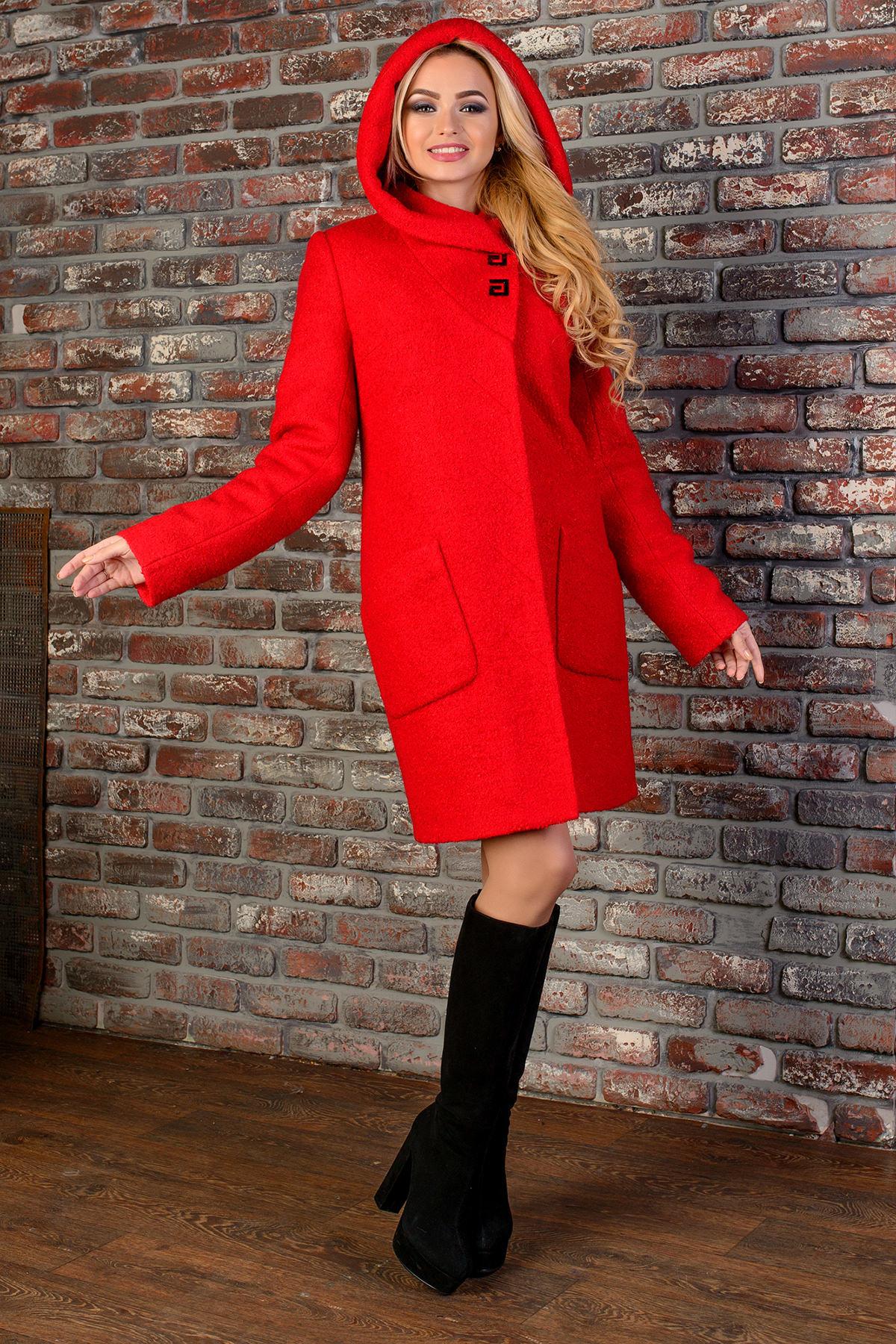 купить зимнее пальто от производителей Пальто зима Делфи 0650