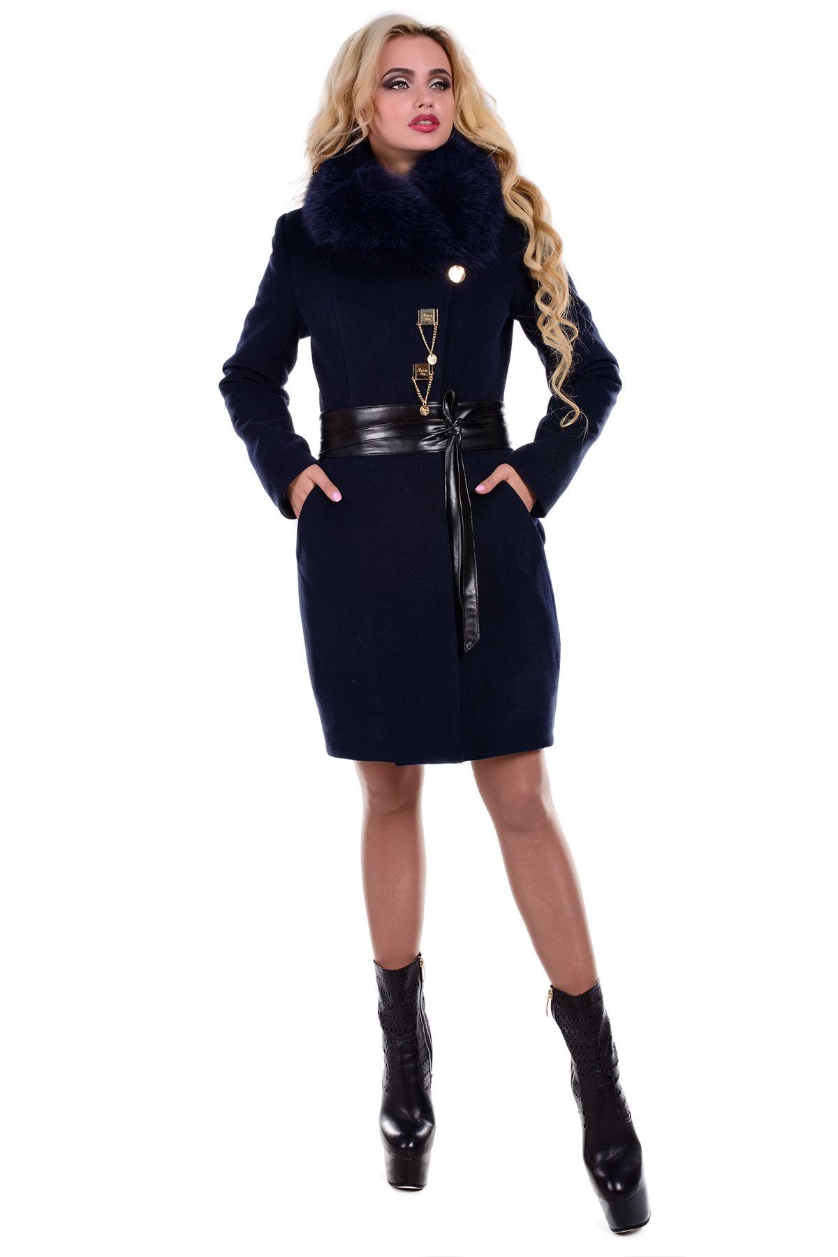 Купить оптом женское пальто у производителя Пальто Магия 2820