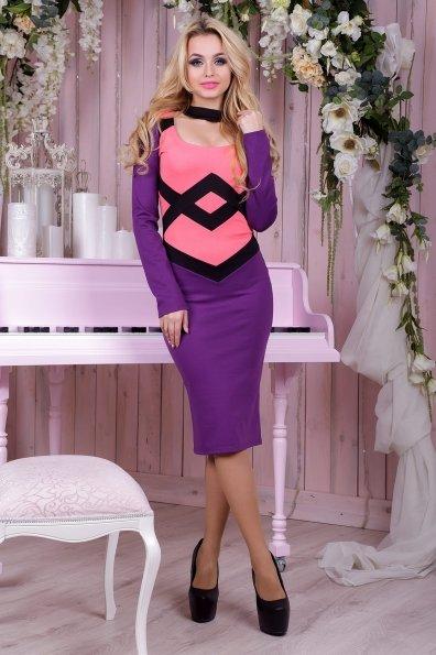 """Купить Платье """"Ким 1058"""" оптом и в розницу"""