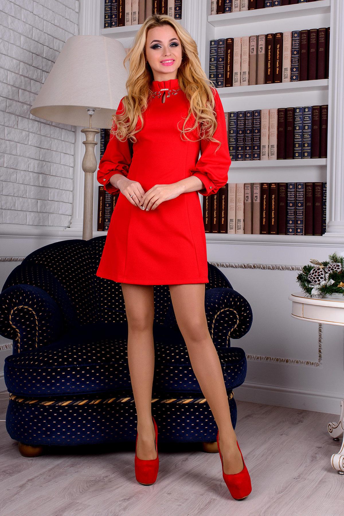 Женская одежда оптом от производителя Платье Клеопатра 3366