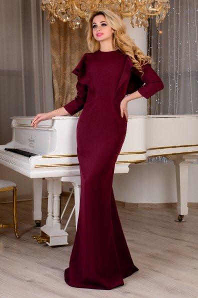 """Купить Платье """"Ариель 3/4 костюмка креп"""" оптом и в розницу"""