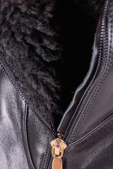 Ботфорты 505 Цвет: Черный