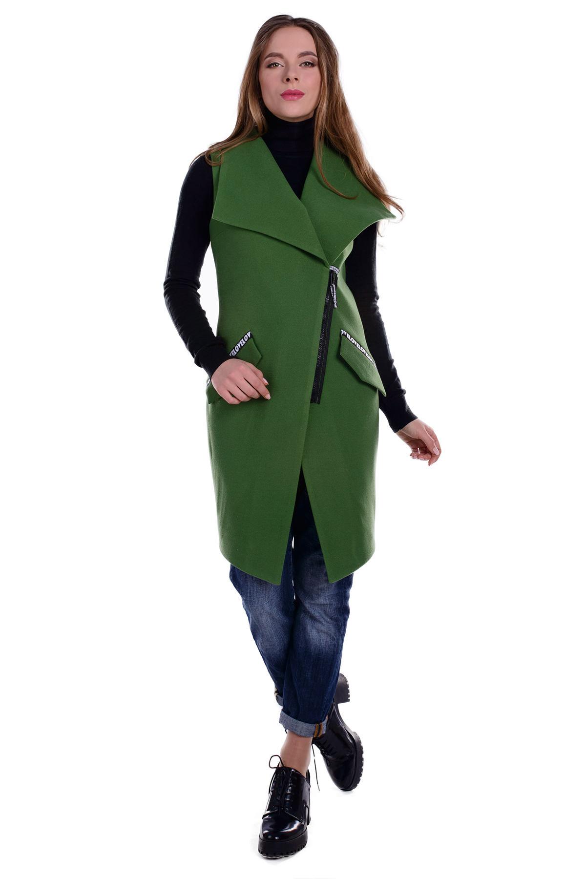 Женская одежда от производителя Modus Жилет Оксфорд 5008