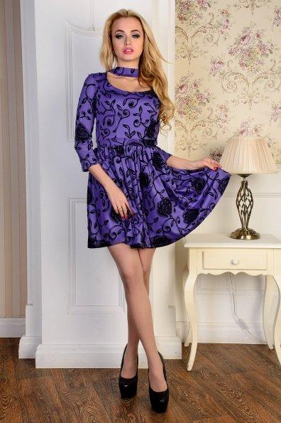 """Купить Платье """"Амулит 1361"""" оптом и в розницу"""