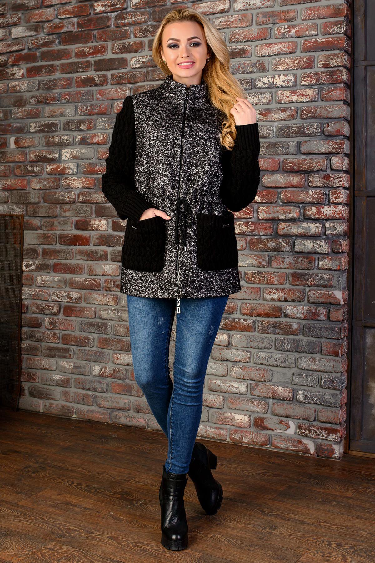 Купить пальто в Украине оптом Пальто Старк 1091