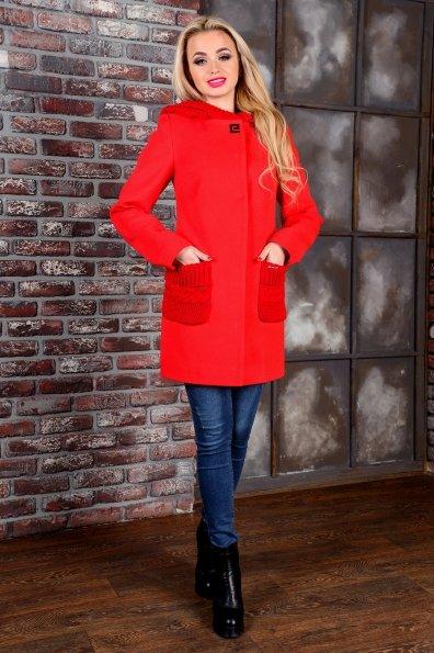 """Купить Пальто """"Джи 1447 """" оптом и в розницу"""