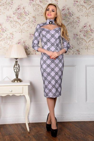 """Купить Платье """"Шамбор 1509"""" оптом и в розницу"""