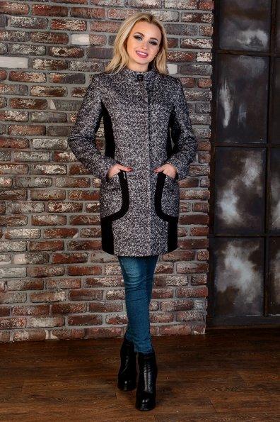"""Купить Пальто """"Каскад 1090 """" оптом и в розницу"""
