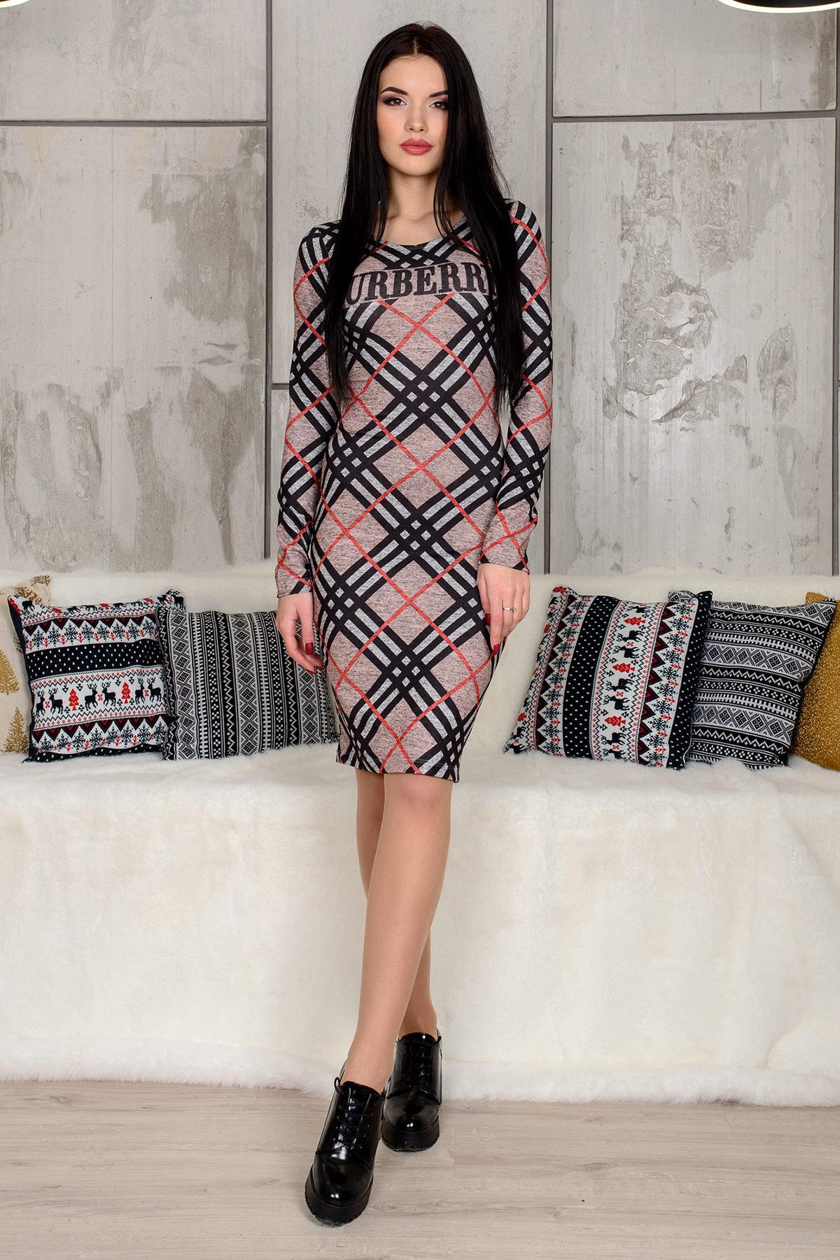 Женская одежда оптом Украина Modus Платье 4183