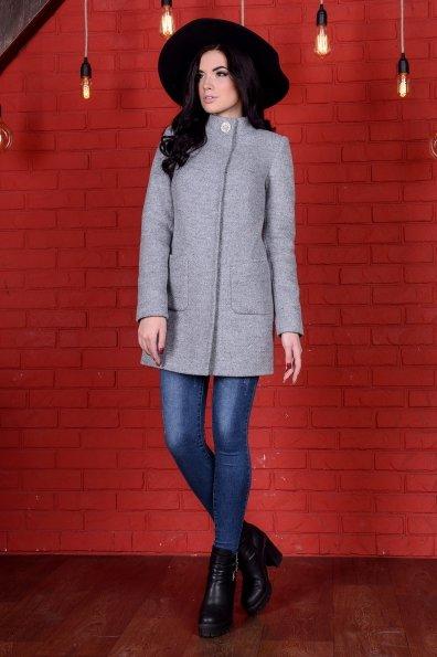 """Купить Пальто """"Мелини (76) шерсть №9""""  оптом и в розницу"""