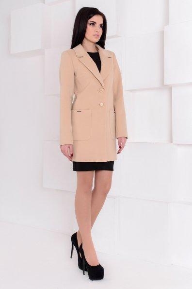 """Купить Пальто """"Вейси 1620""""  оптом и в розницу"""
