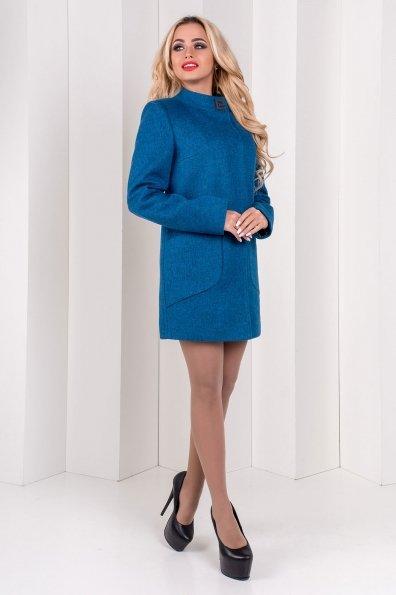 """Купить Пальто """"Мирта 1623""""  оптом и в розницу"""