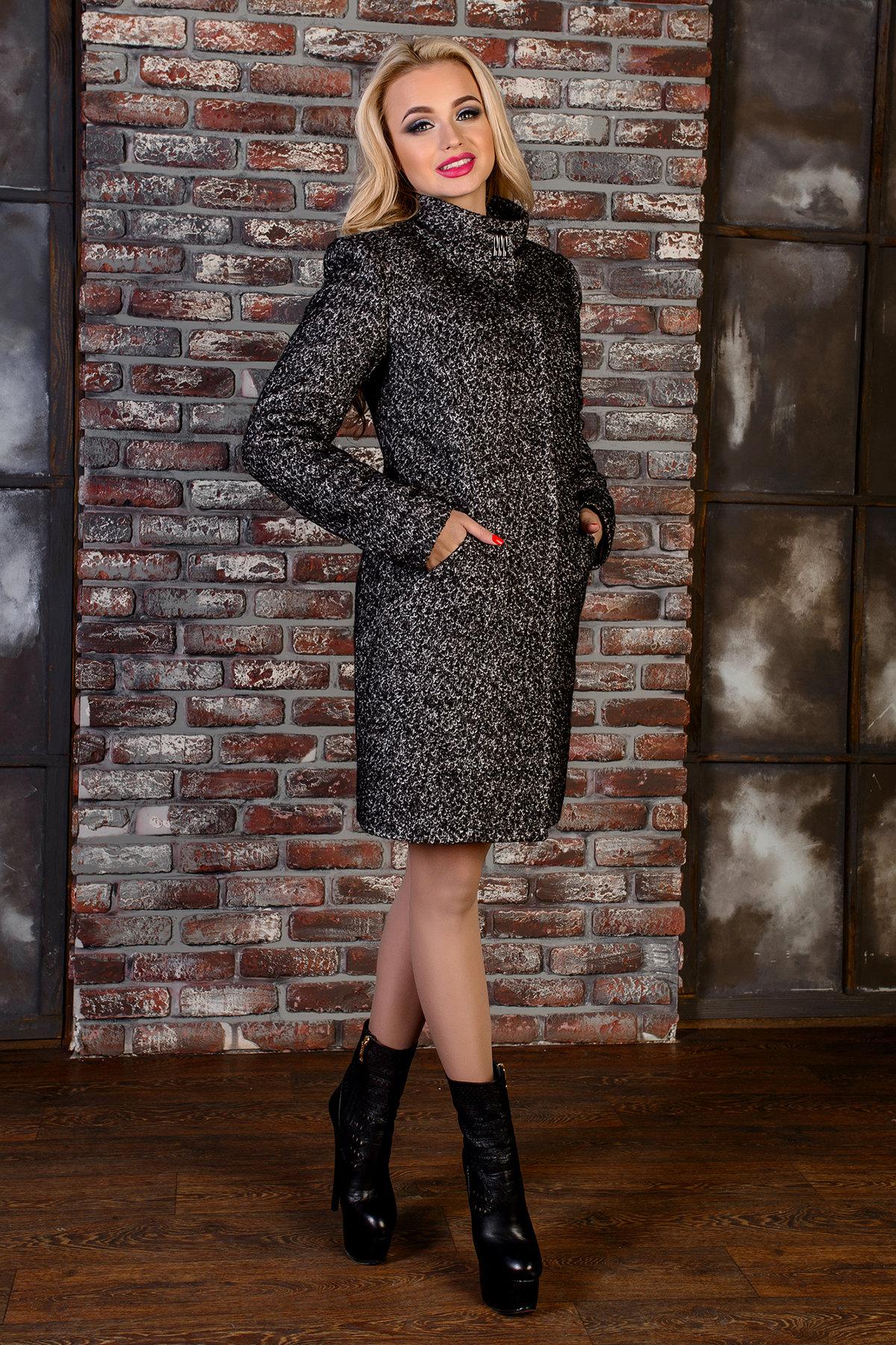 Женское пальто оптом от Modus Пальто Сплит 0427