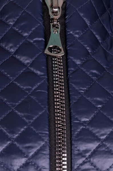 Пальто Соул 1975 Цвет: Тёмно-синий