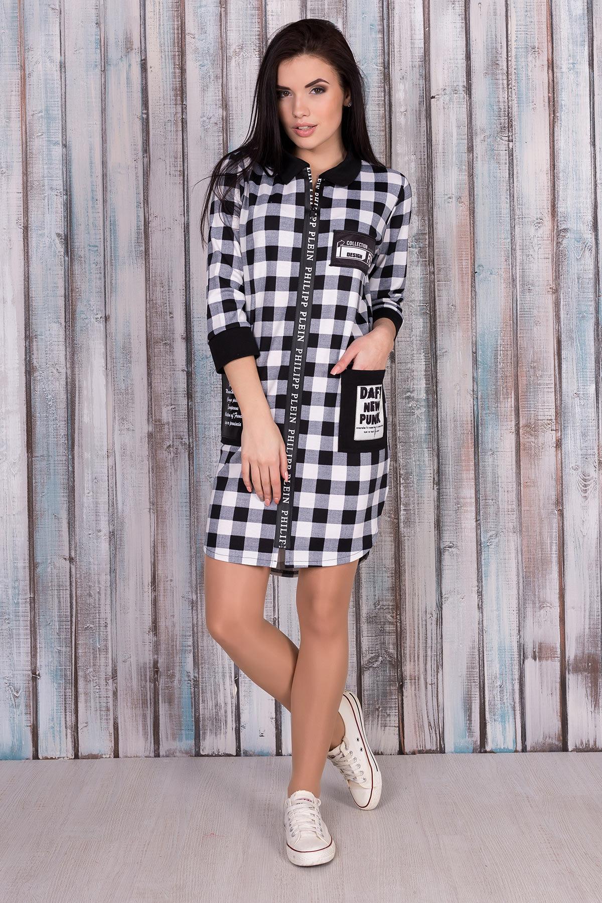 ca513ff8bea Платье-рубашка - создаем стиль под настроение