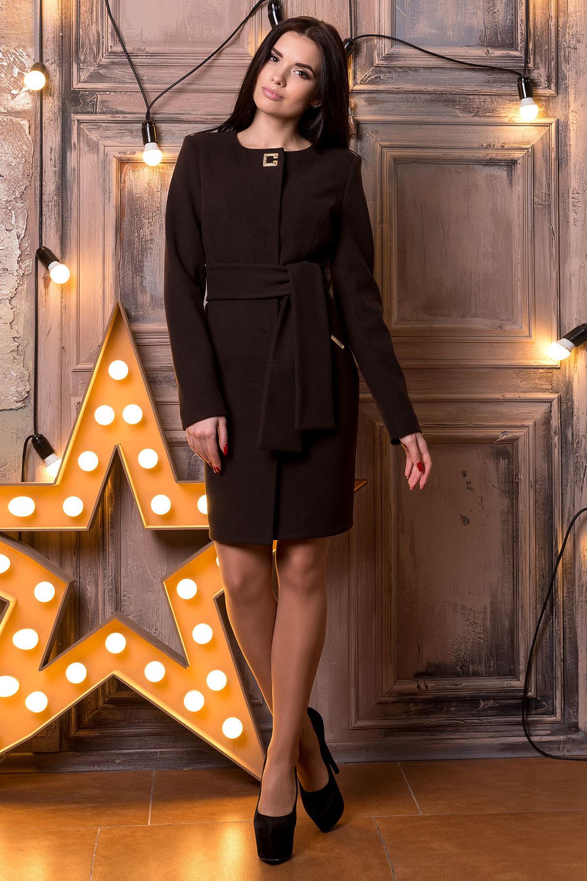 Женское пальто оптом от Modus Пальто Луара 4758