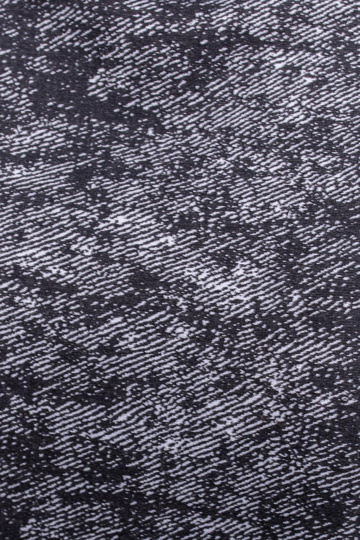 Платье Комо 2103  АРТ. 13585 Цвет: Тёмно-серый/белый 60/1 - фото 3, интернет магазин tm-modus.ru