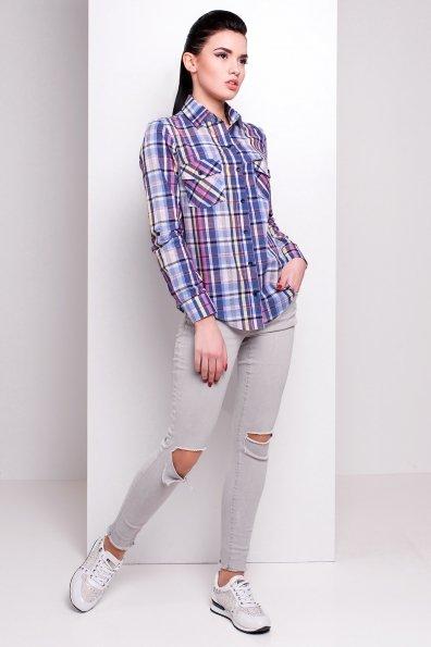 """Купить Рубашка """"Зара 3483"""" оптом и в розницу"""
