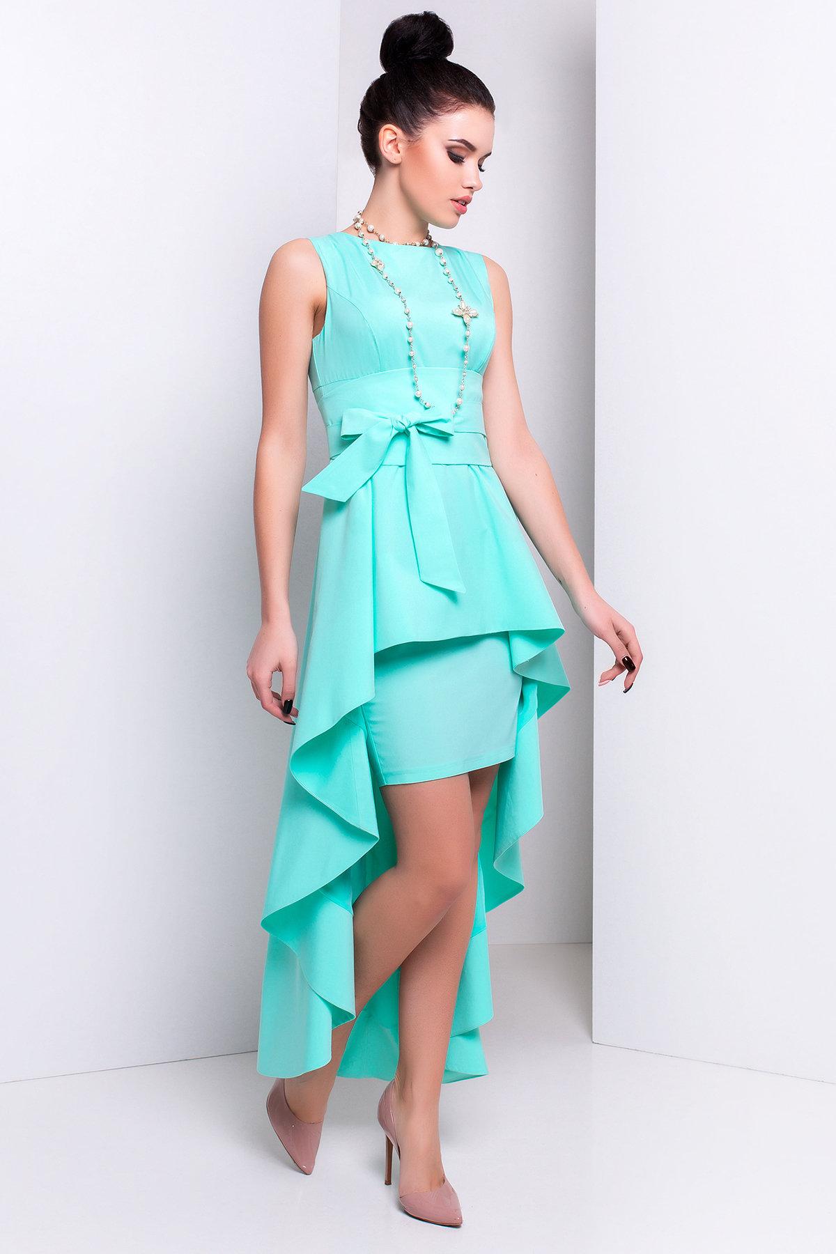 Купить платья женские оптом в Украине Платье Афродита 238