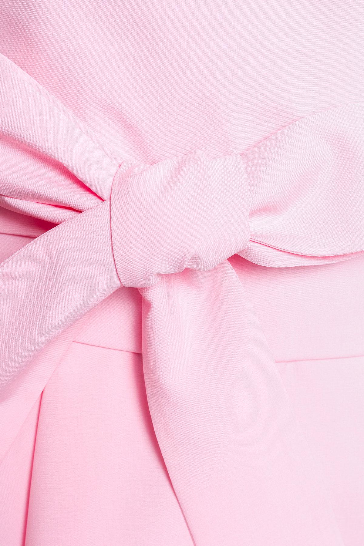Платье Афродита 238 АРТ. 14930 Цвет: Розовый - фото 3, интернет магазин tm-modus.ru