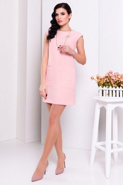 Платье Виларго лайт 270 Цвет: Персик