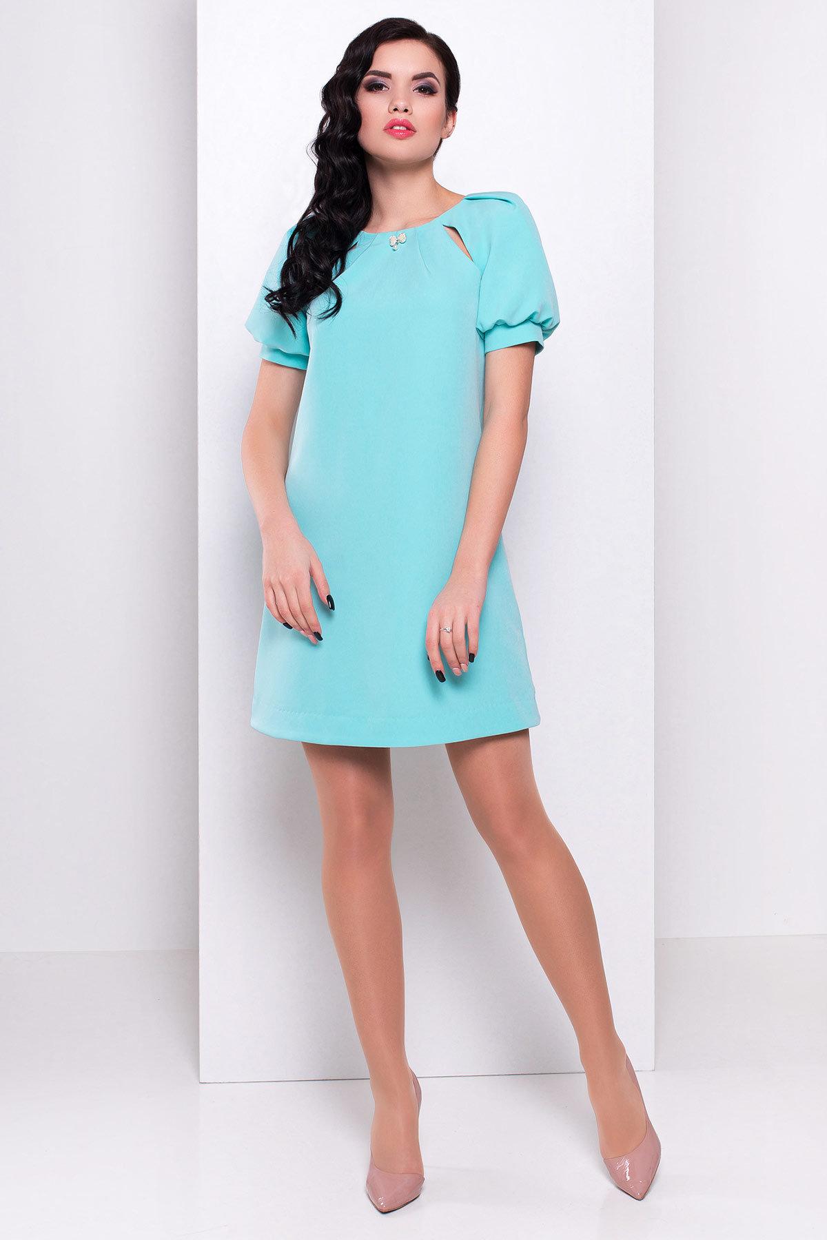 Купить женскую одежду оптом Платье Бэль 151