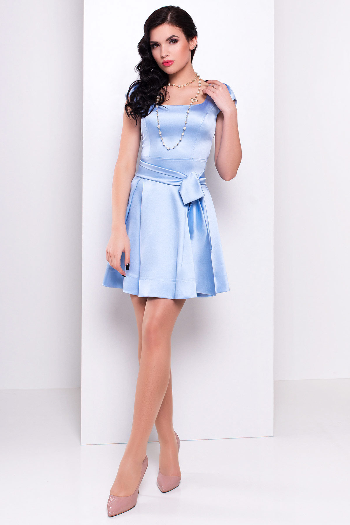 Женские платья недорого доставка