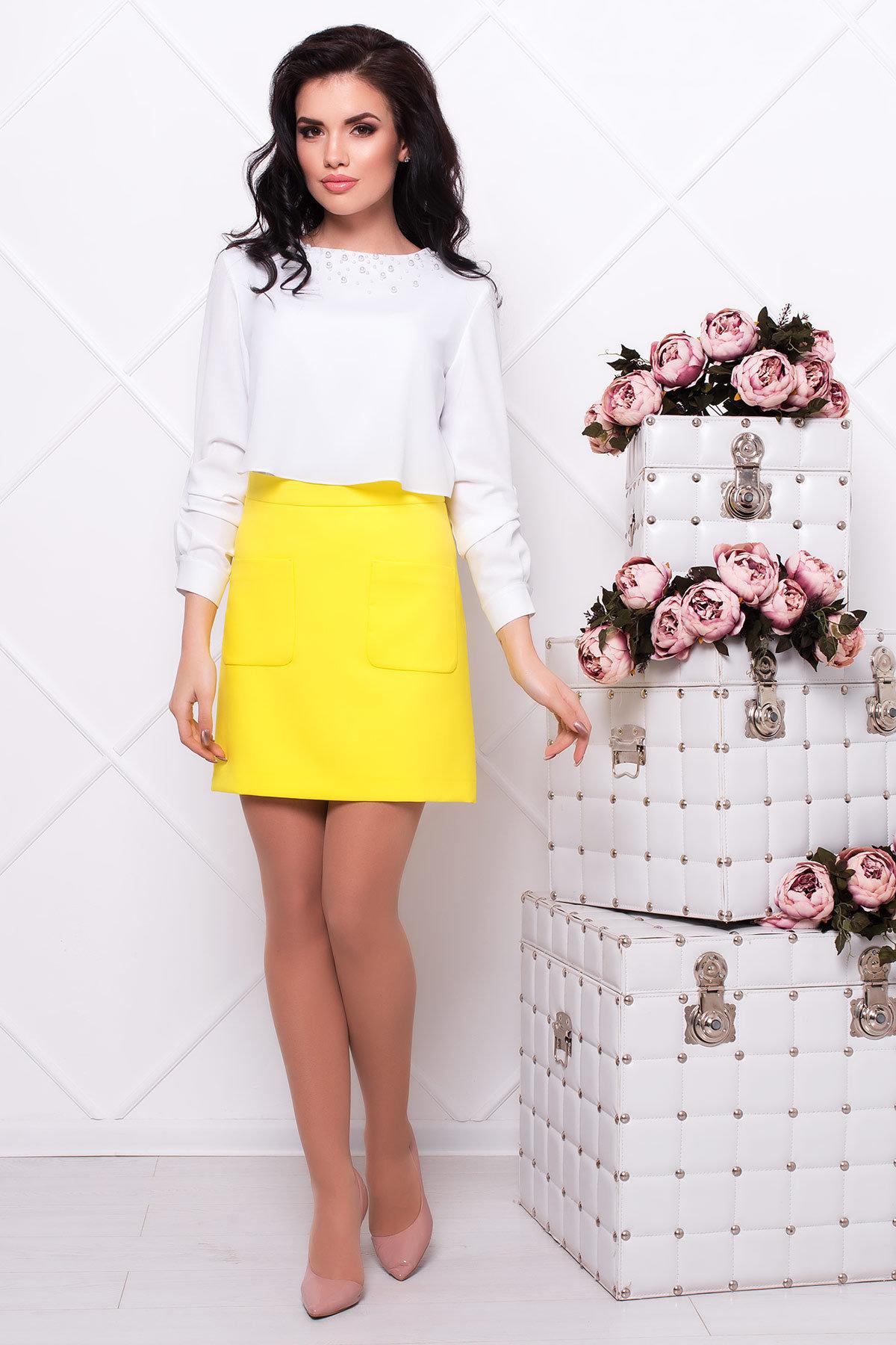 Купить женскую одежду оптом Юбка Рона 2762
