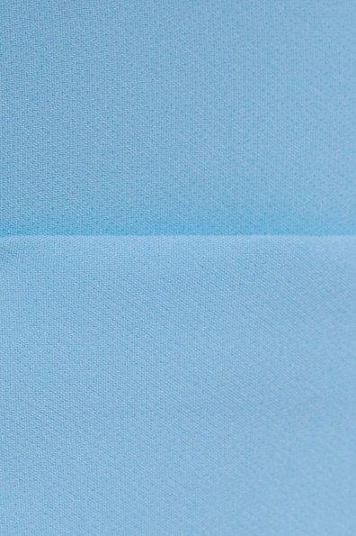 Юбка Рона 2762 Цвет: Голубой