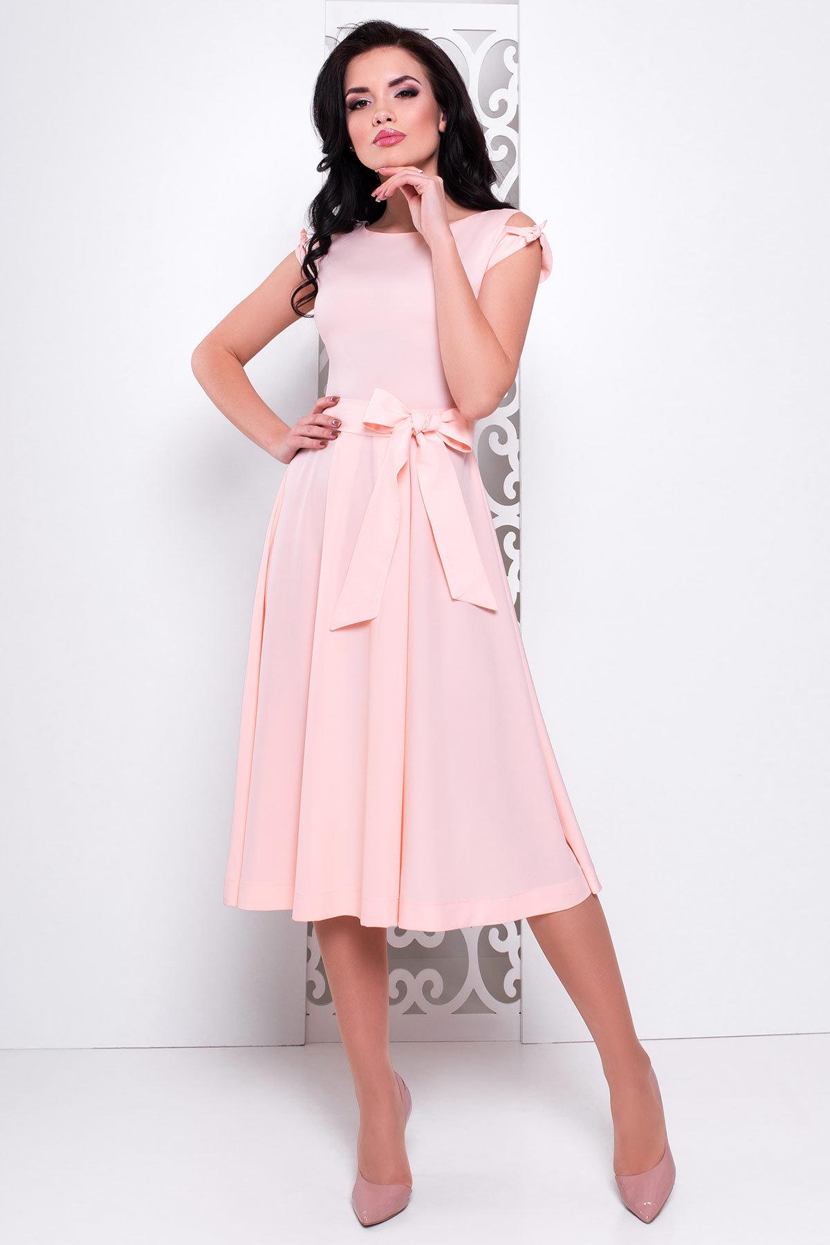 Женская одежда от производителя Modus Платье Жадор миди 2929