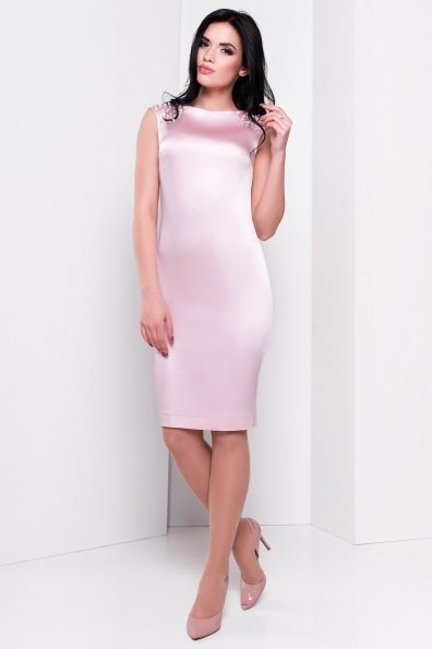 Платье Дарина 2964 Цвет: Розовый