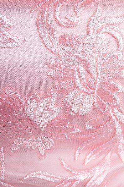 Платье Виндроуз 2919 Цвет: Розовый