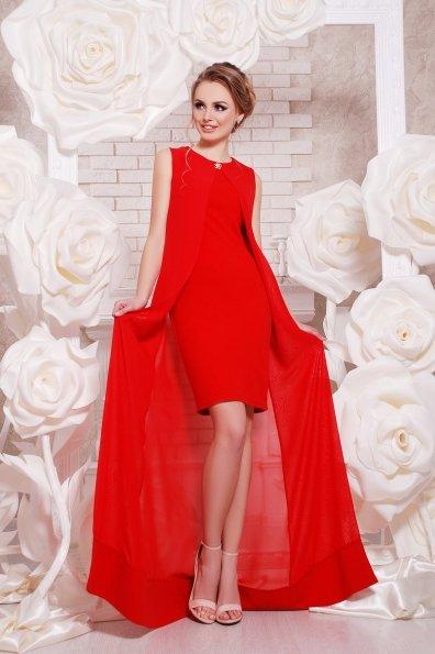 """Купить Платье """"Ясмина б/р"""" оптом и в розницу"""